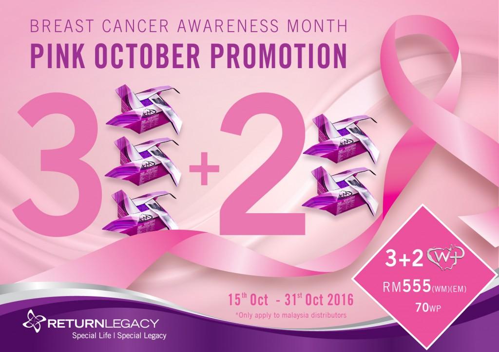 redoxy promotion